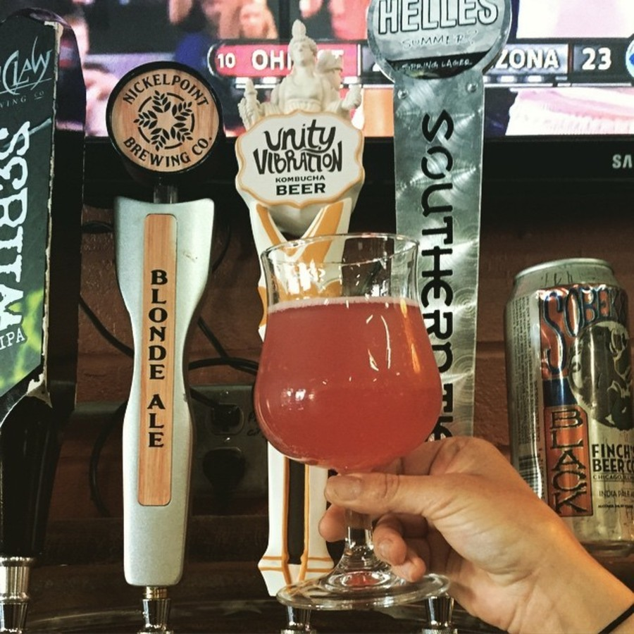 Tap In at House of Hops at House of Hops
