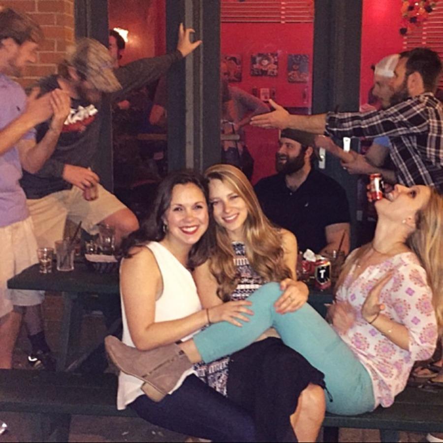 Lindy  Justice's photo of NOW OPEN: Calavera Empanada & Tequila Bar