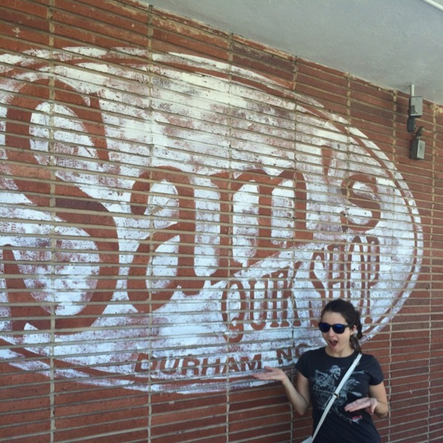 Eva Kelly's photo of Find Beer Heaven at Sam's Quik Shop