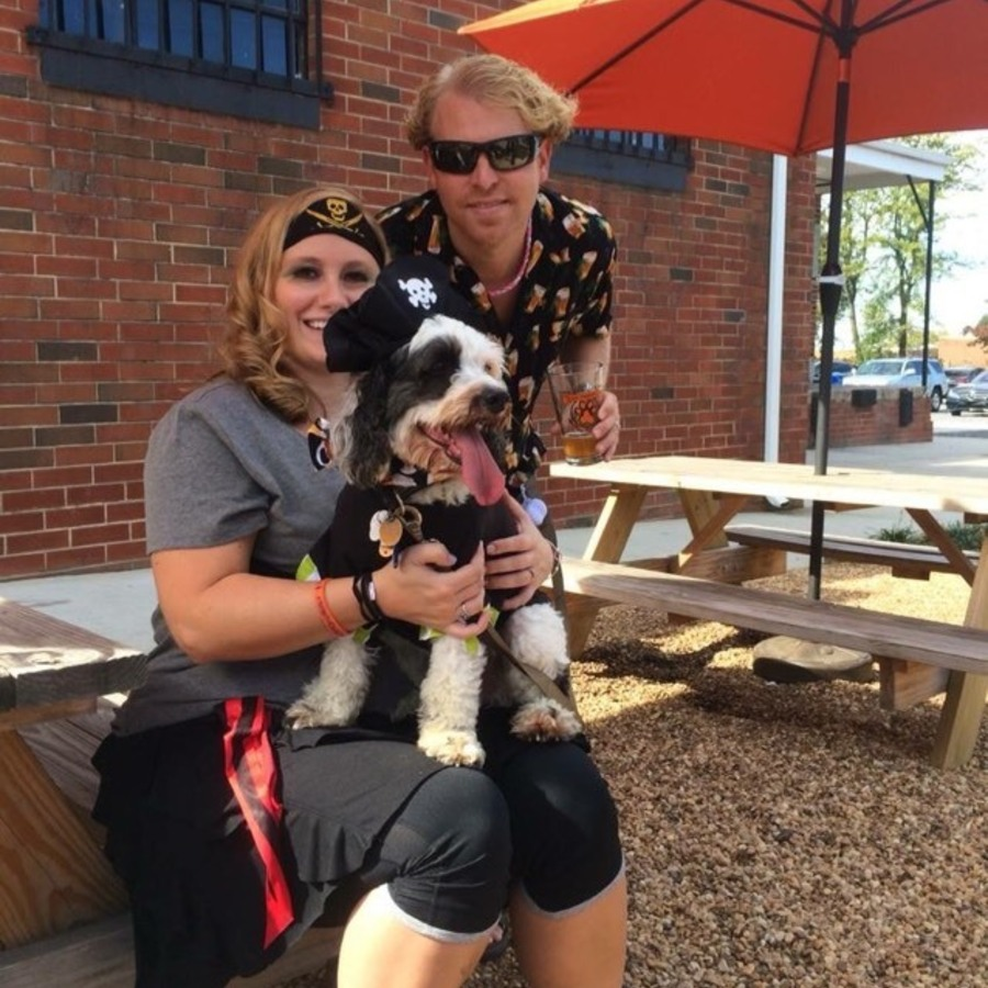 Shanon Carter's photo of Sip for a Cause with Triple C Brewing