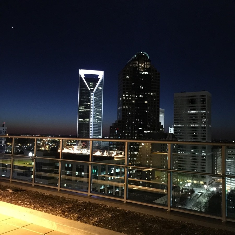 Leigh Sellers's photo of Sip in the Sky at Fahrenheit