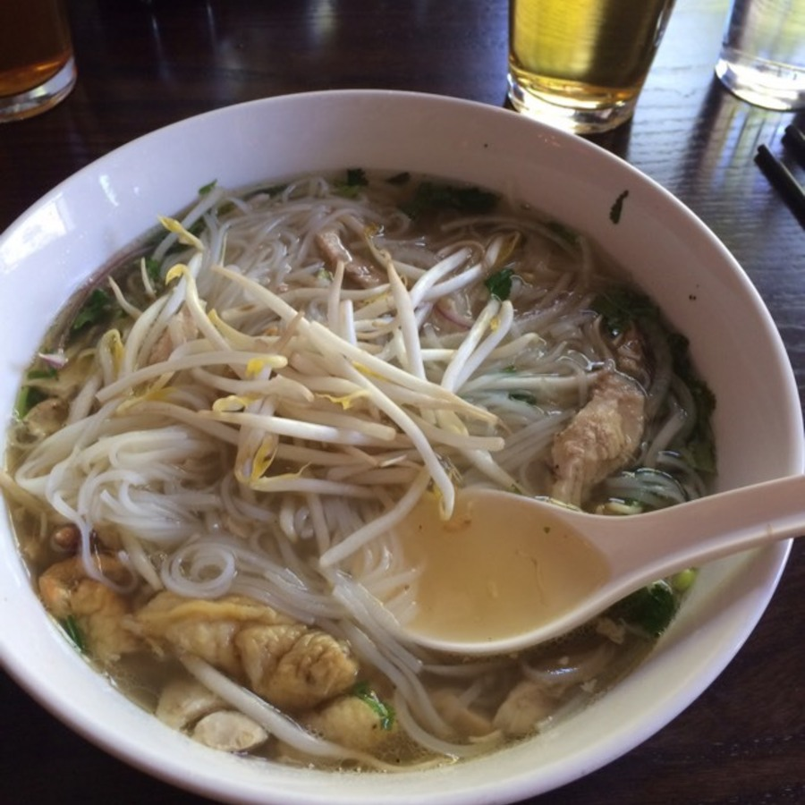 Chelsea Marie's photo of Getcha Pho Pho Pho On