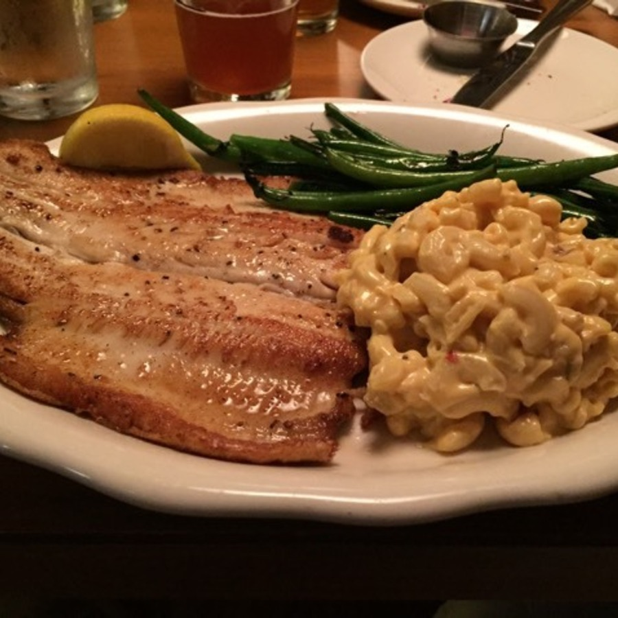 Josh Quinn's photo of Take Care of Your Southern Food Needs at Tupelo Honey
