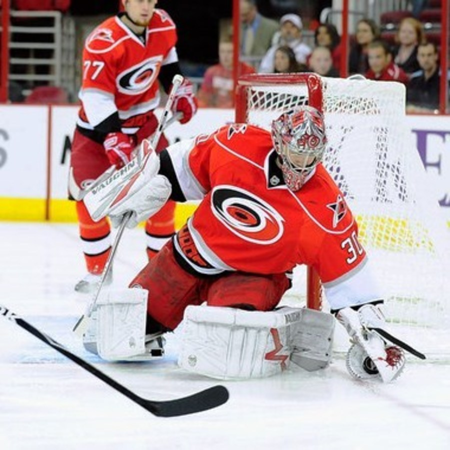 Watch the Carolina Hurricanes PNC Arena