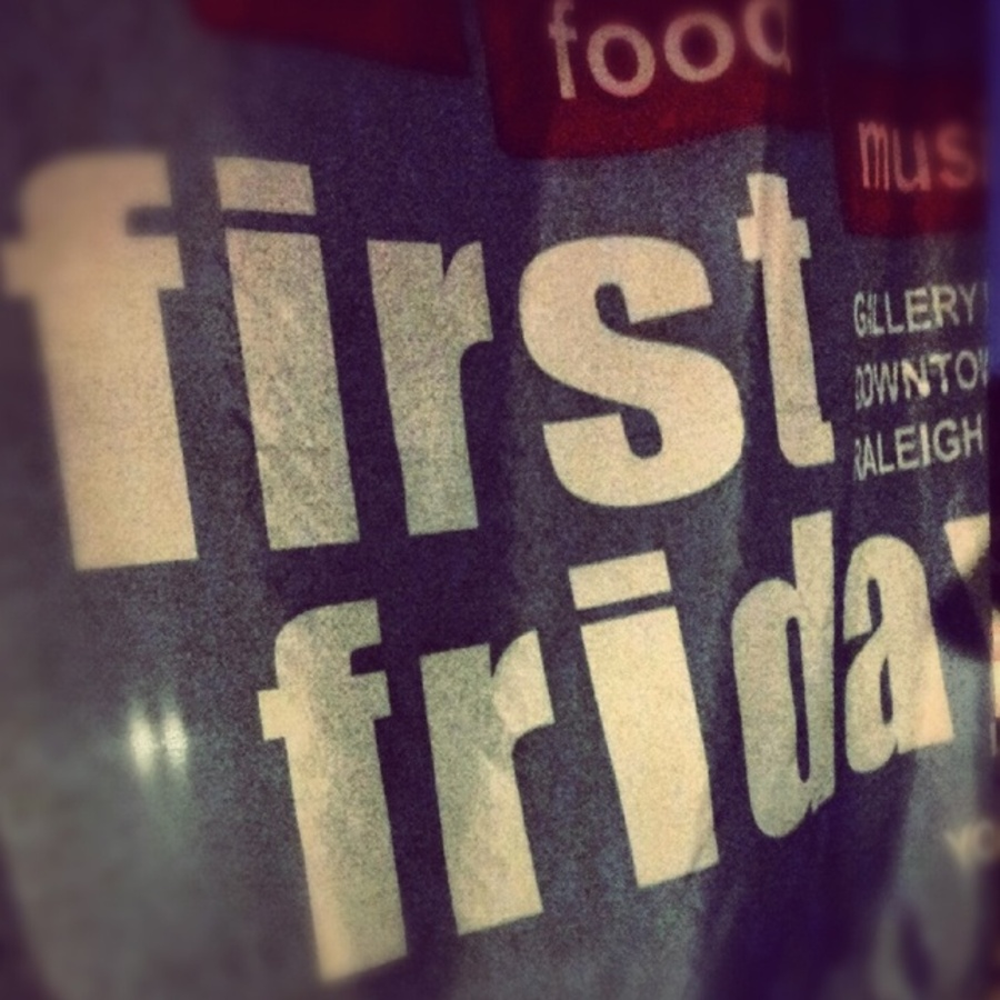 Chana Lynn's photo of Check Out First Friday