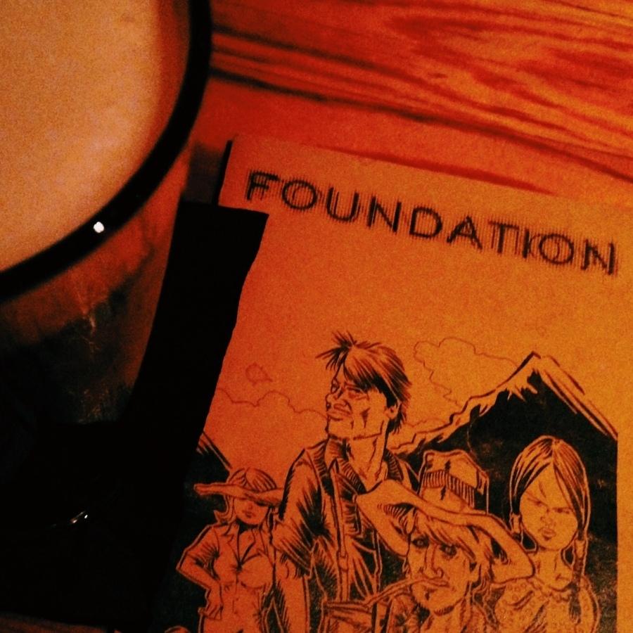 Chana Lynn's photo of Savor Drinks at The Foundation