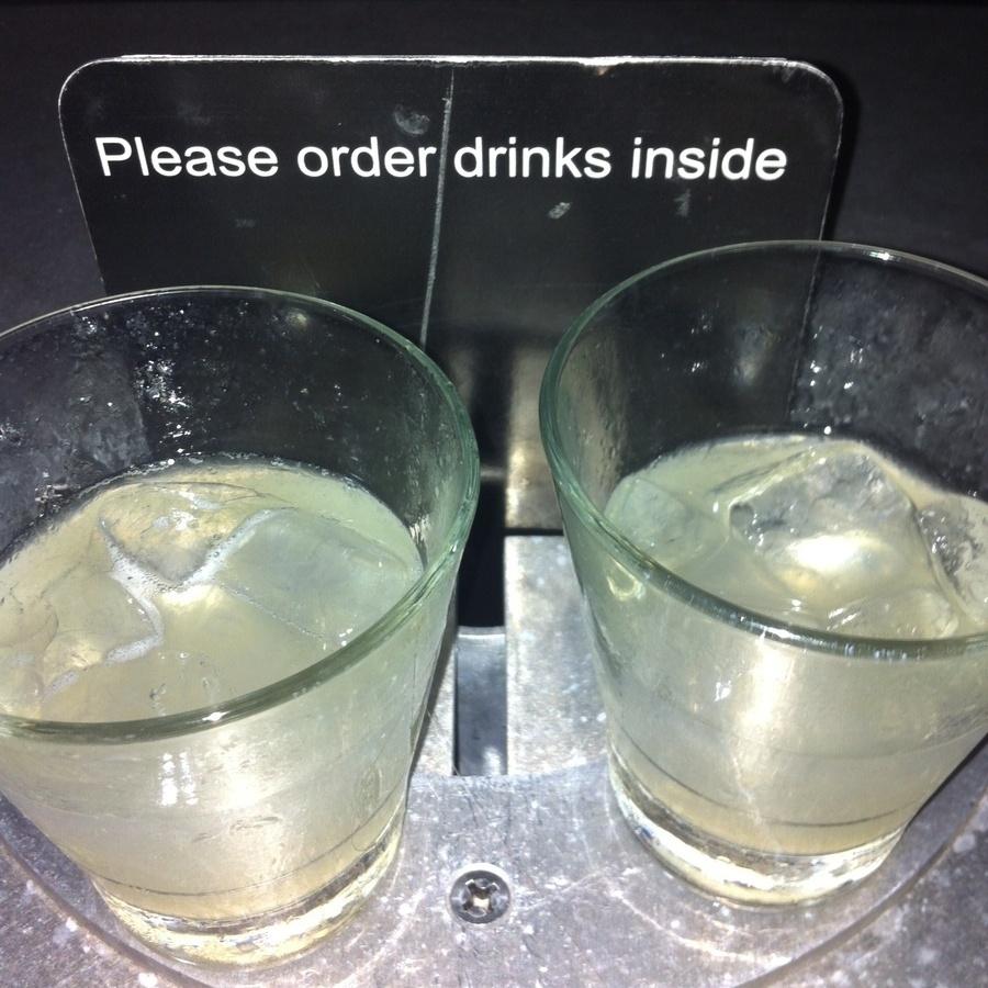 Ashley Brackett's photo of Savor Drinks at The Foundation