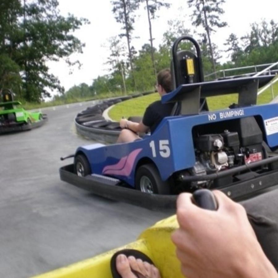 Sam Koballa's photo of Go to Frankie's Fun Park