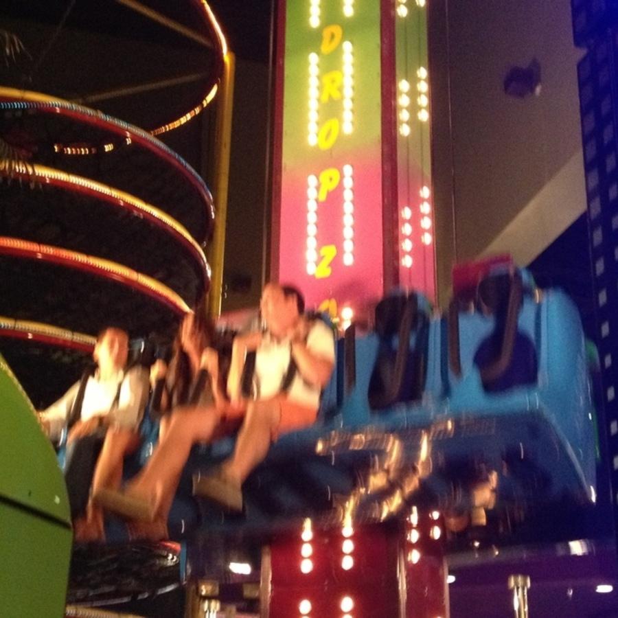 Kelsey Kramer's photo of Go to Frankie's Fun Park