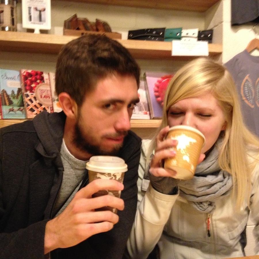 Corinne Nilsen's photo of Sip on Historic Hot Chocolate at Escazu