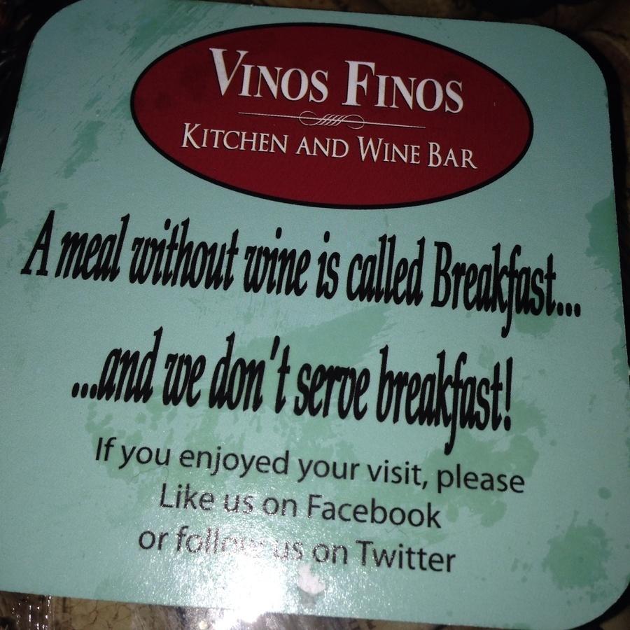 Amanda Bittner's photo of Have Tapas & Wine Flights at Vinos Finos y Picadas