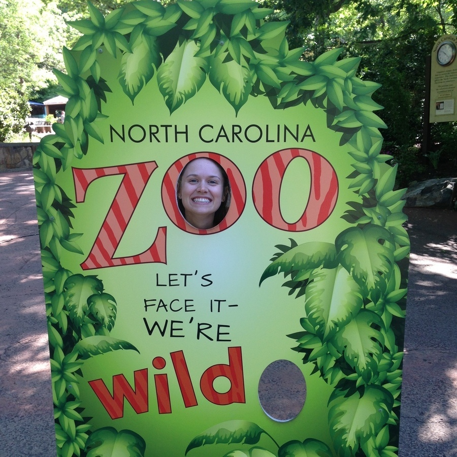 Heather Ford's photo of Visit the NC Zoo
