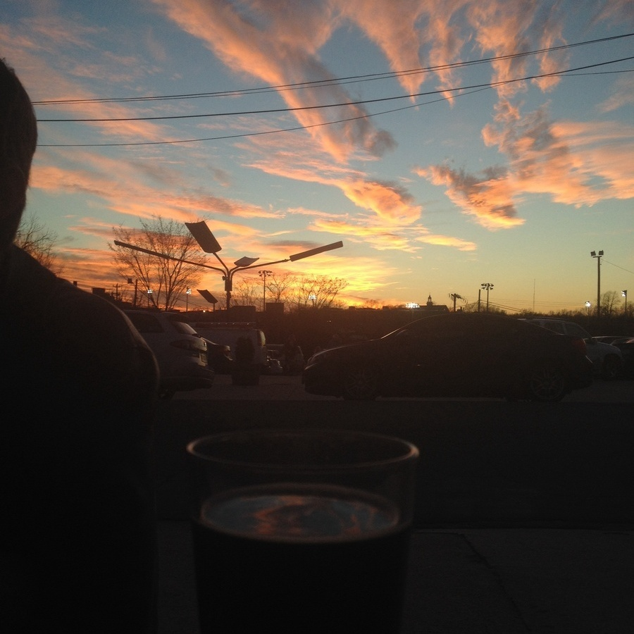 Alicia Midland's photo of Sip on NC Plow-to-Pint Craft Brews at Fullsteam