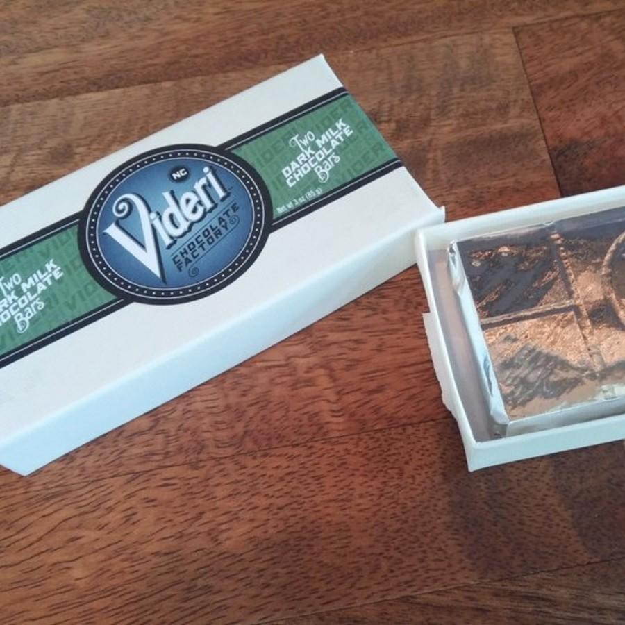 Amber Brennan's photo of Explore the Videri Chocolate Factory