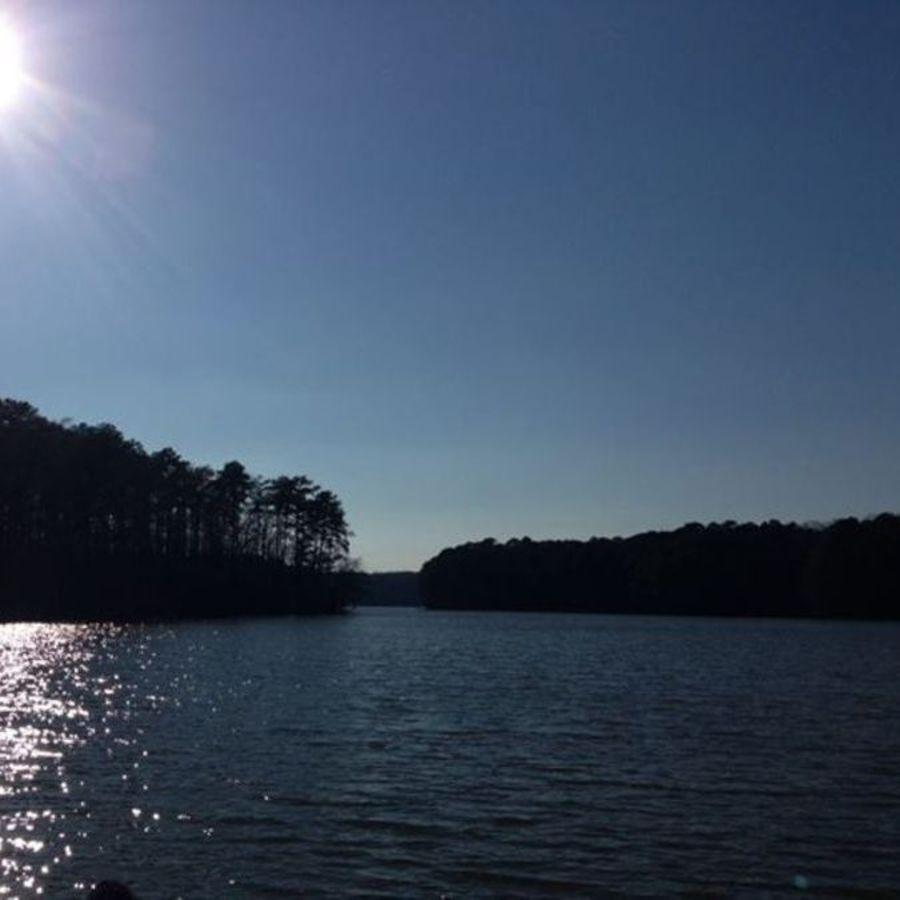 Heather Ford's photo of Run Around Lake Johnson