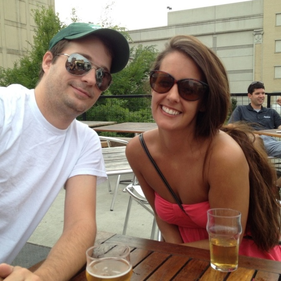 Michelle Lynn's photo of Have Drinks on Raleigh Times Patio