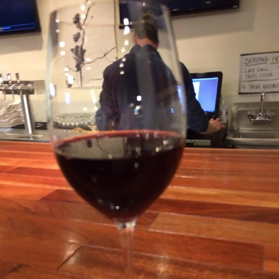 Logan Collins's photo of Get Untappd at Ridgewood Wine & Beer Company