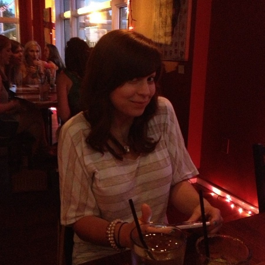 Tara Stoffer's photo of NOW OPEN: Calavera Empanada & Tequila Bar