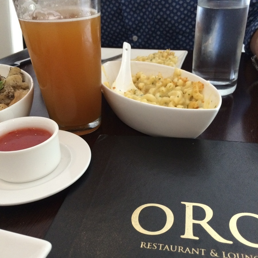 Caitlin Duke's photo of Get Brave with Bone Marrow at ORO