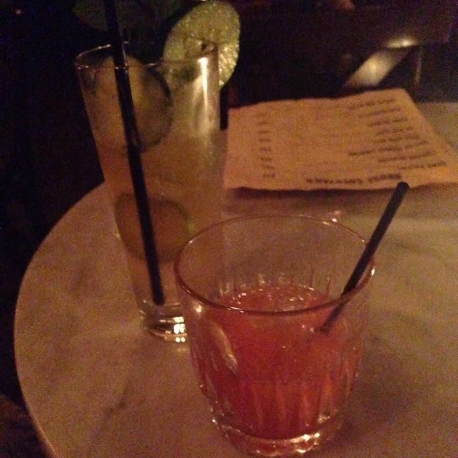 Meghan Massengill's photo of Sip in Secret at Raleigh's Hidden Bar