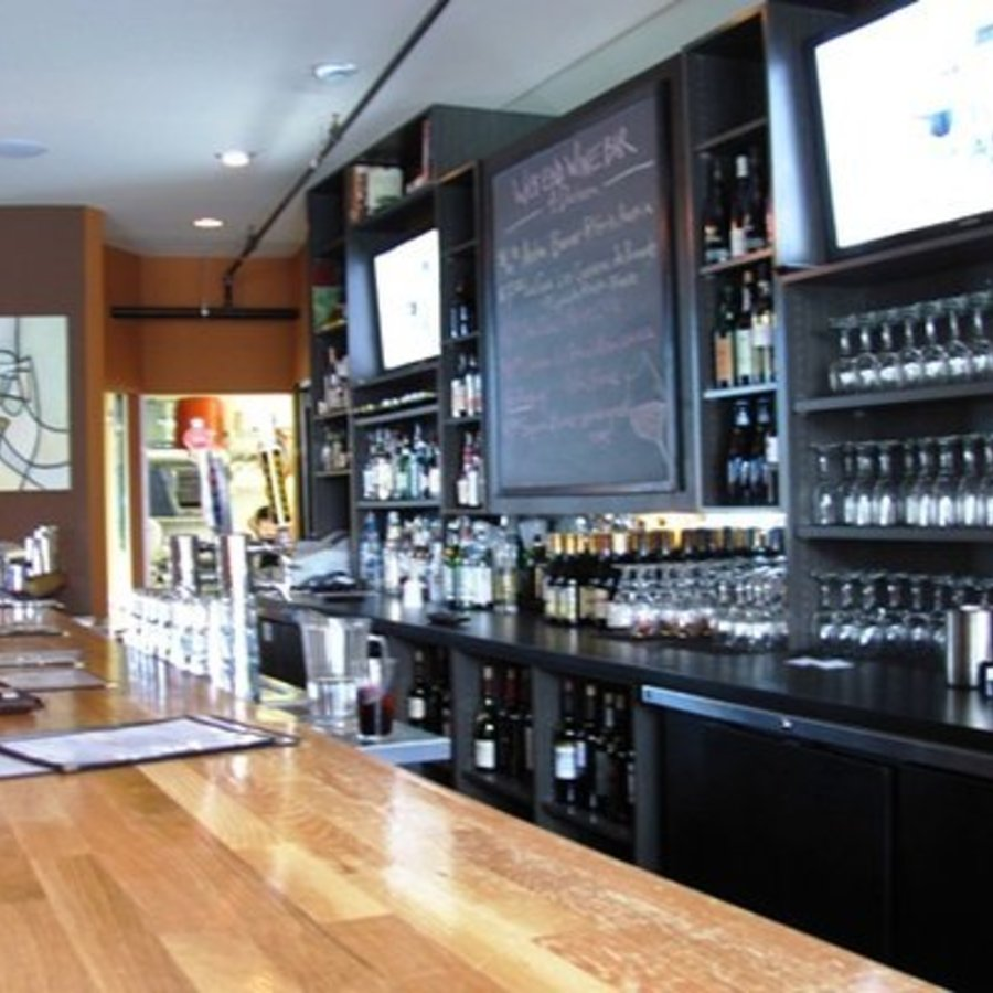 Lisa Portuondo Wheeler's photo of Grab a Glass of Vino at West End Wine Bar