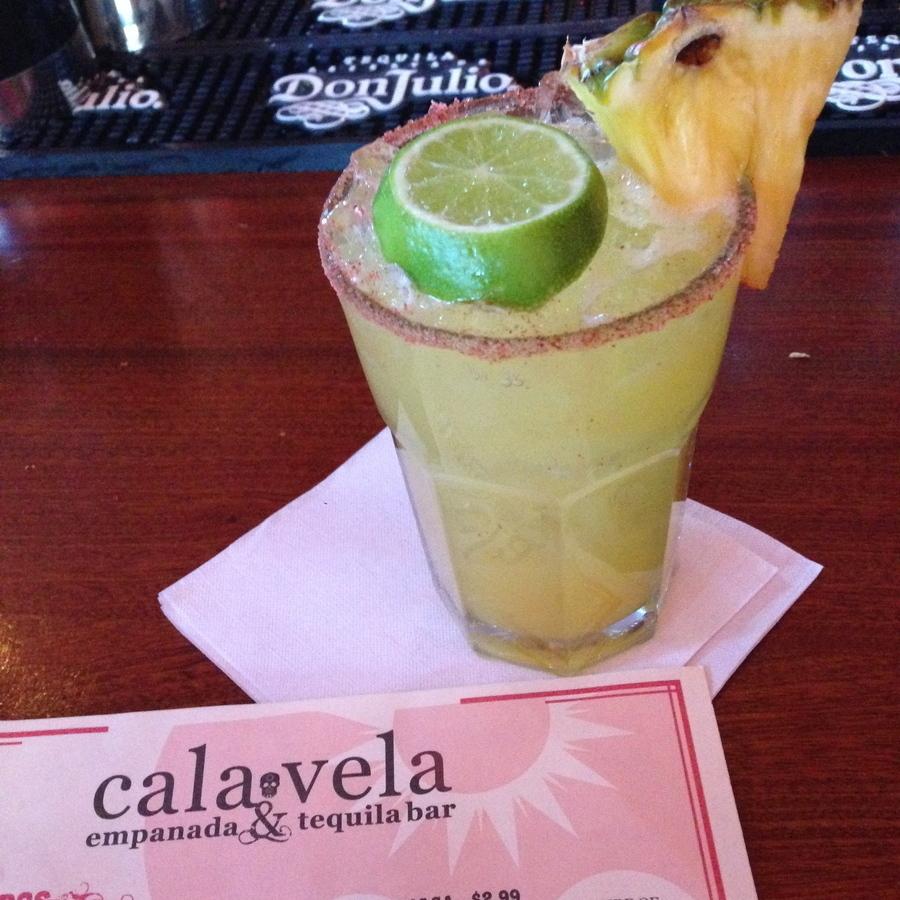 Rose Lane's photo of NOW OPEN: Calavera Empanada & Tequila Bar
