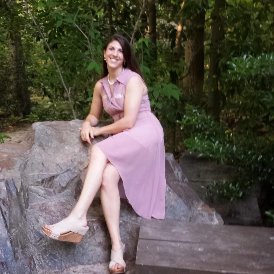 Courtney Behrle's photo of Explore the Sarah P. Duke Gardens