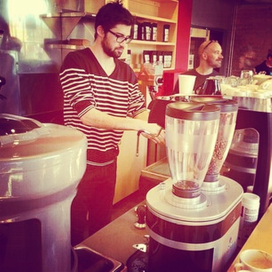 Bring the Barista Home with Pro Coffee Lessons: Espresso Tour  Golden Belt Studios