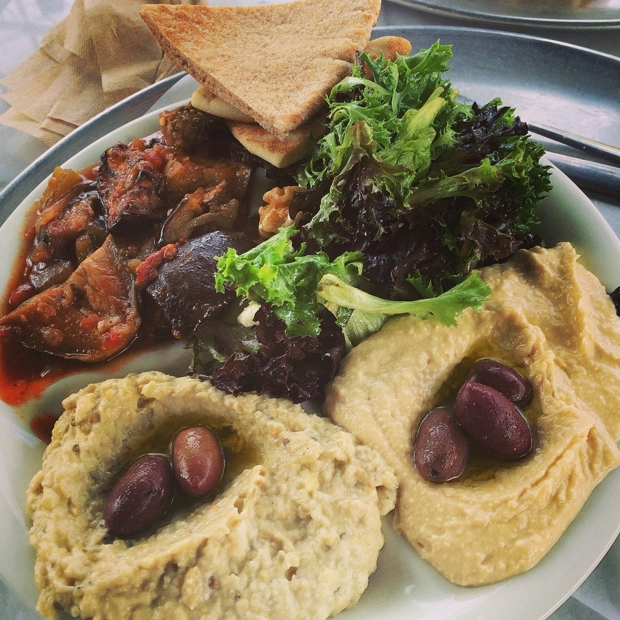 Jacob Chitwood's photo of Get Your Taste Buds Tingling at Neomonde