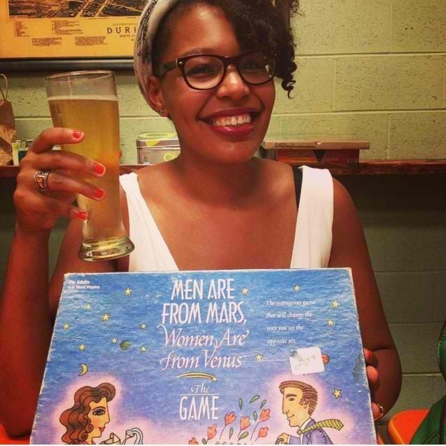 Marion Teniade Johnson's photo of Celebrate Four Years of Fullsteam at Their Big Ole Bash