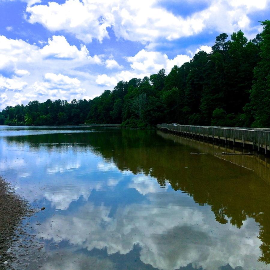 Jacob Chitwood's photo of Run Around Lake Lynn