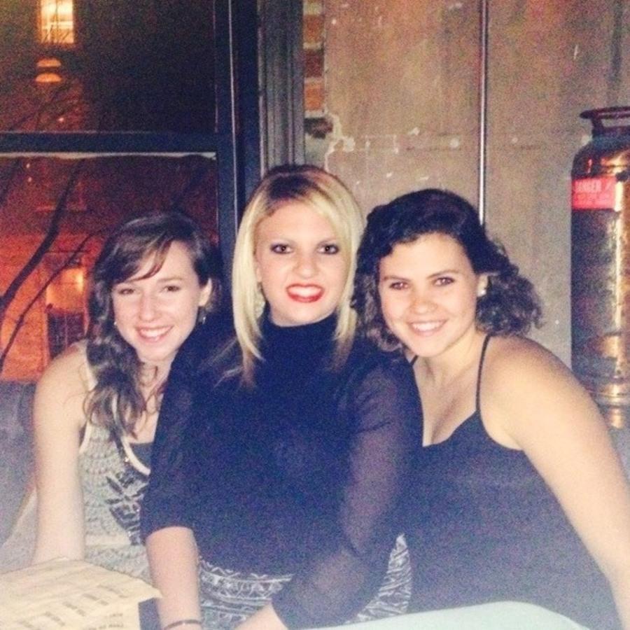 Sarah Frye's photo of Sip in Secret at Raleigh's Hidden Bar