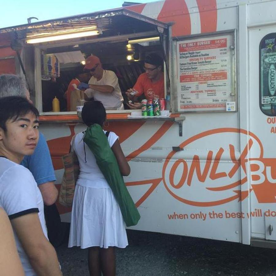 Ashley Ascott's photo of Eat Up at the Durham Food Truck Rodeo