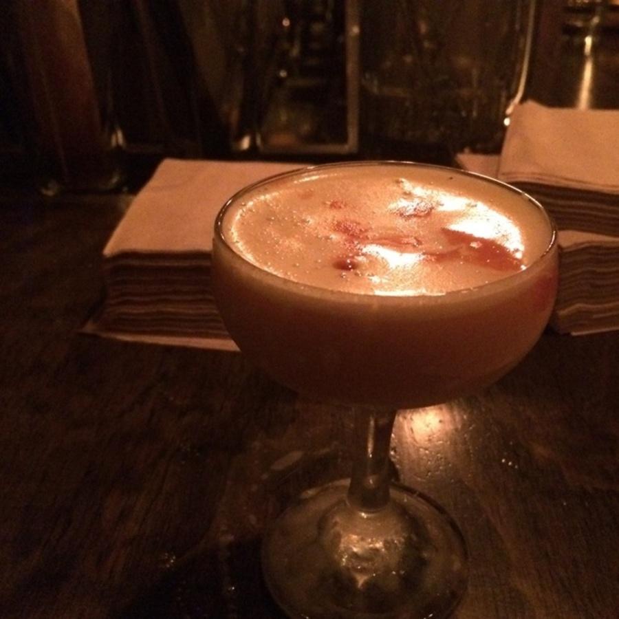 Elissa Reardon Fotta's photo of Sip in Secret at Raleigh's Hidden Bar