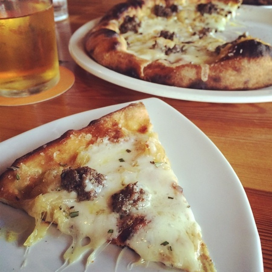 Get Fired Up About Pizzeria Toro at Pizzeria Toro