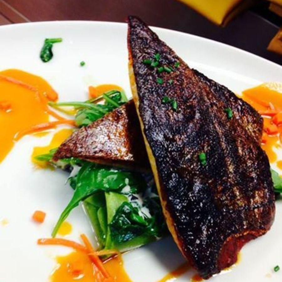Experience Authentic German Eats at J. Betski's at J. Betski's
