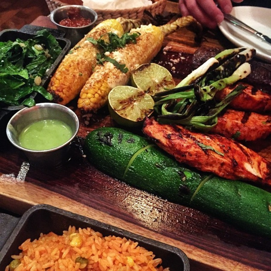 Experience Mexican Soul Food at Jose and Sons at Jose and Sons Bar and Kitchen