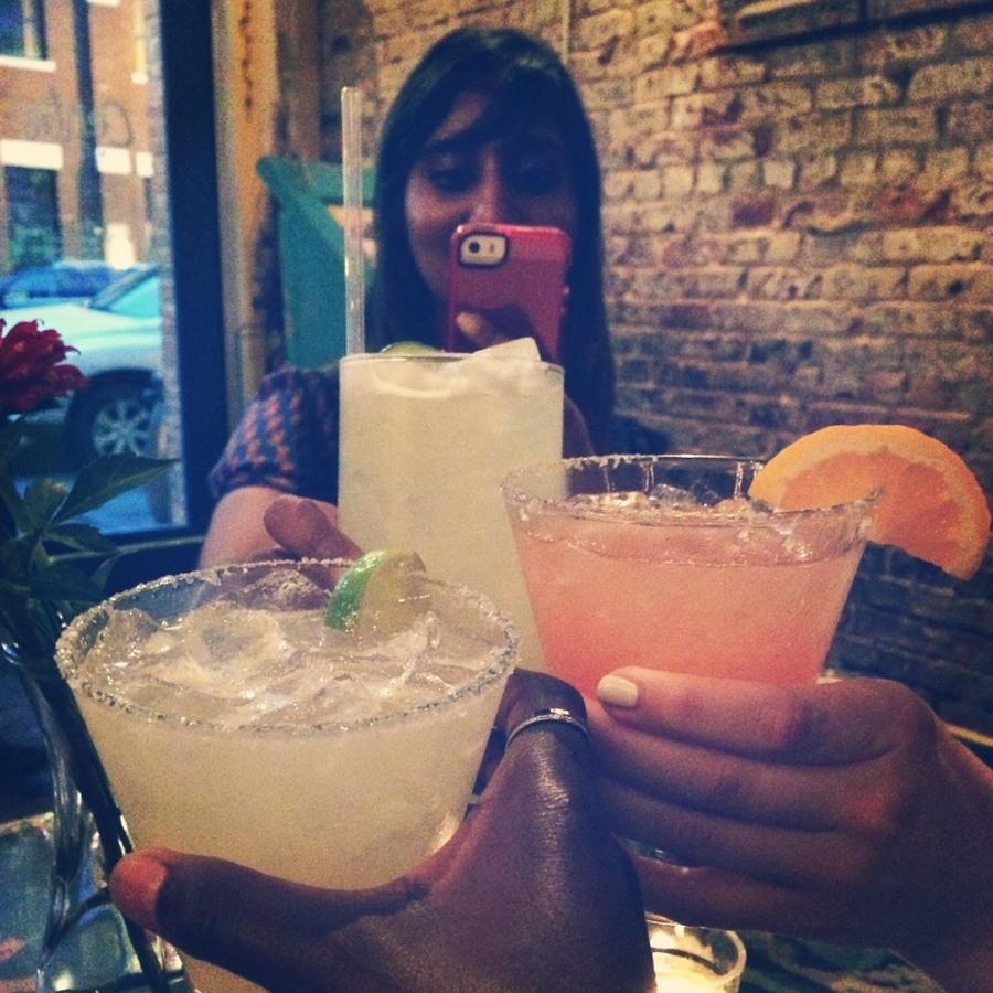 Shaneisa Davis's photo of Nom on Delicious Mexican Fare at Centro
