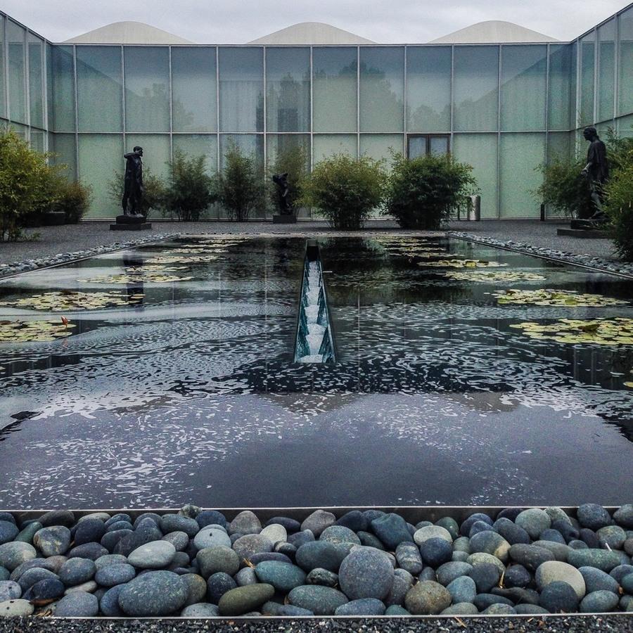 Amanda Bittner's photo of Visit the NC Museum of Art Park