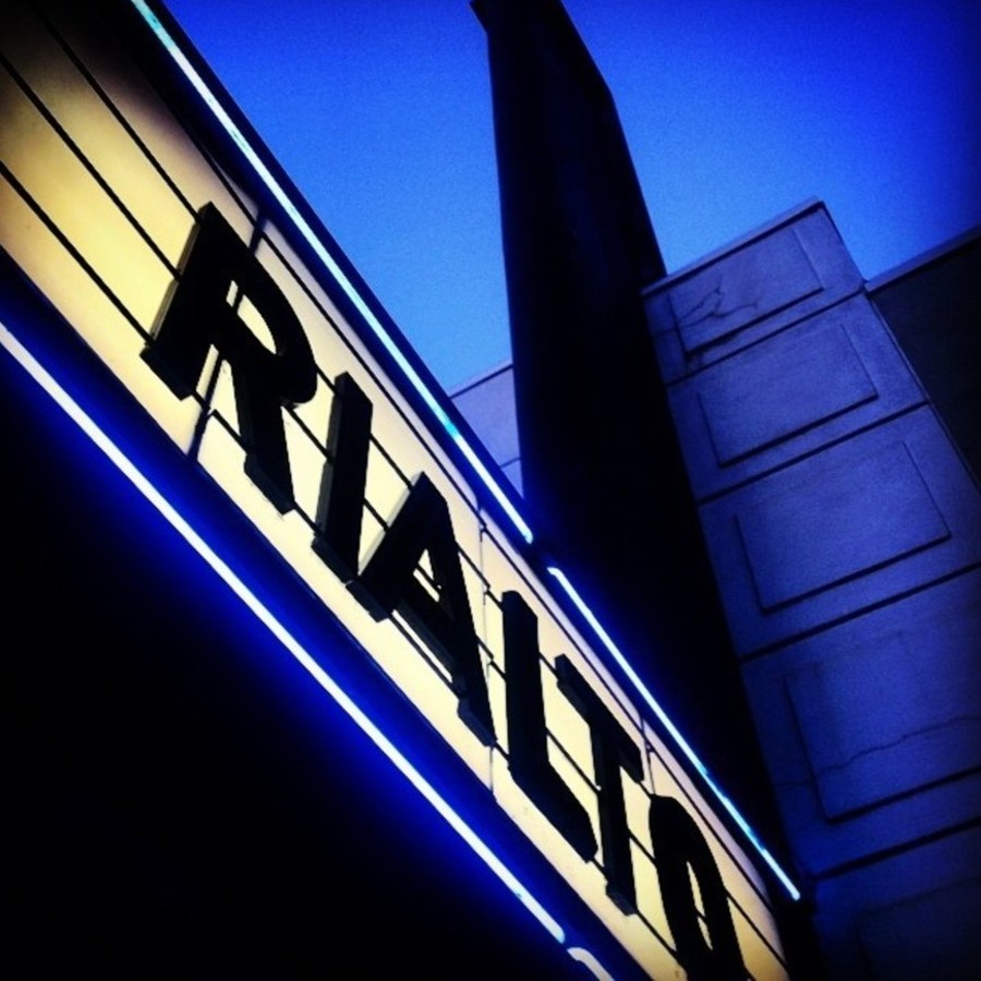 Catch an Indie Film at the Rialto at The Rialto Theatre