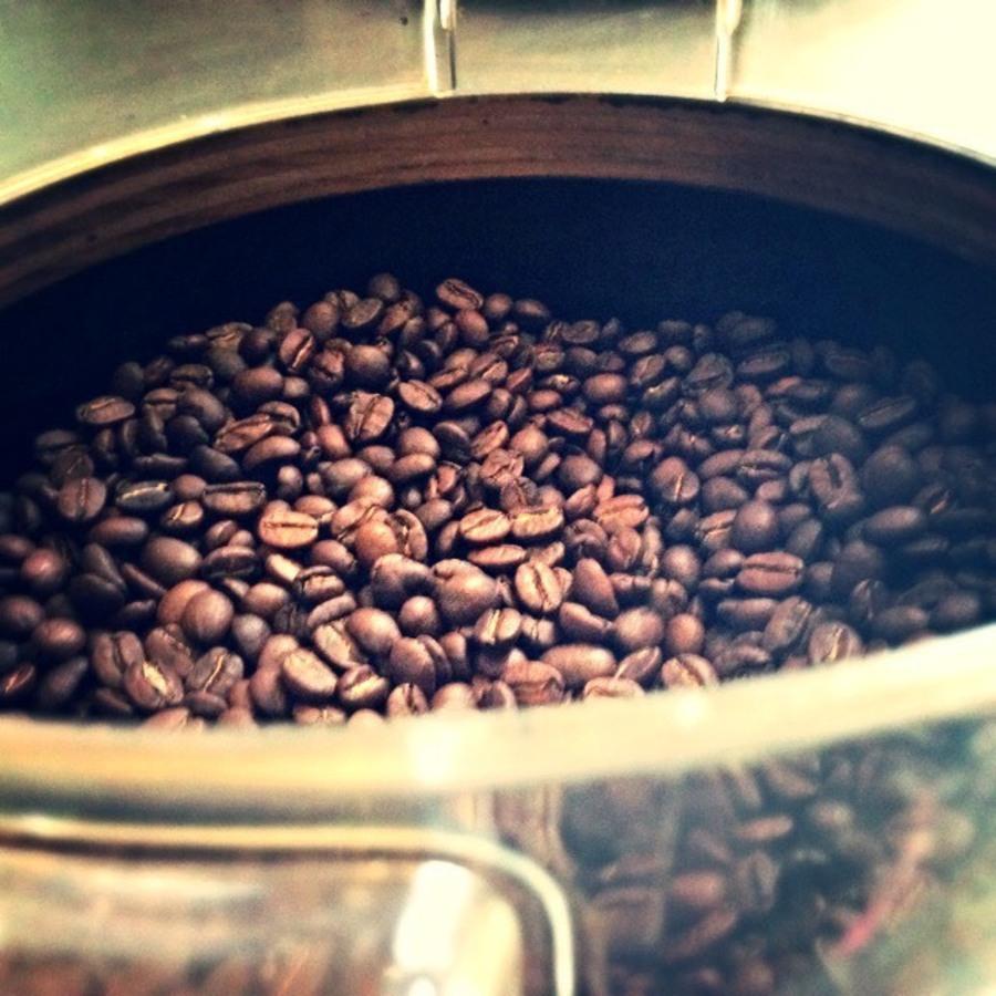 David Shaner's photo of Grab a Caffeine Pick-Me-Up at Joe van Gogh