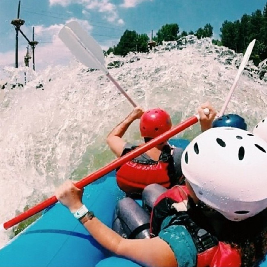 Pick Your Passion at the US National Whitewater Center at U.S. National Whitewater Center