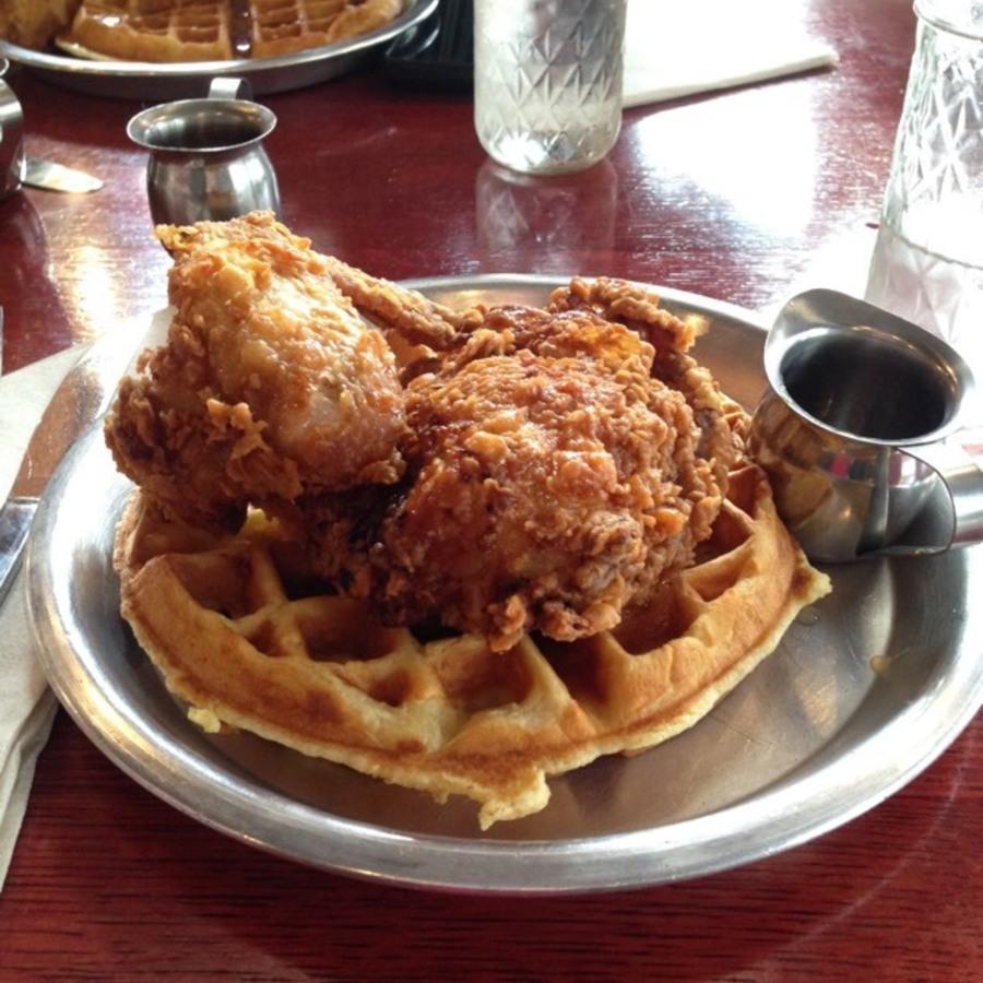 Christina Boctor's photo of Beasley's Chicken + Honey