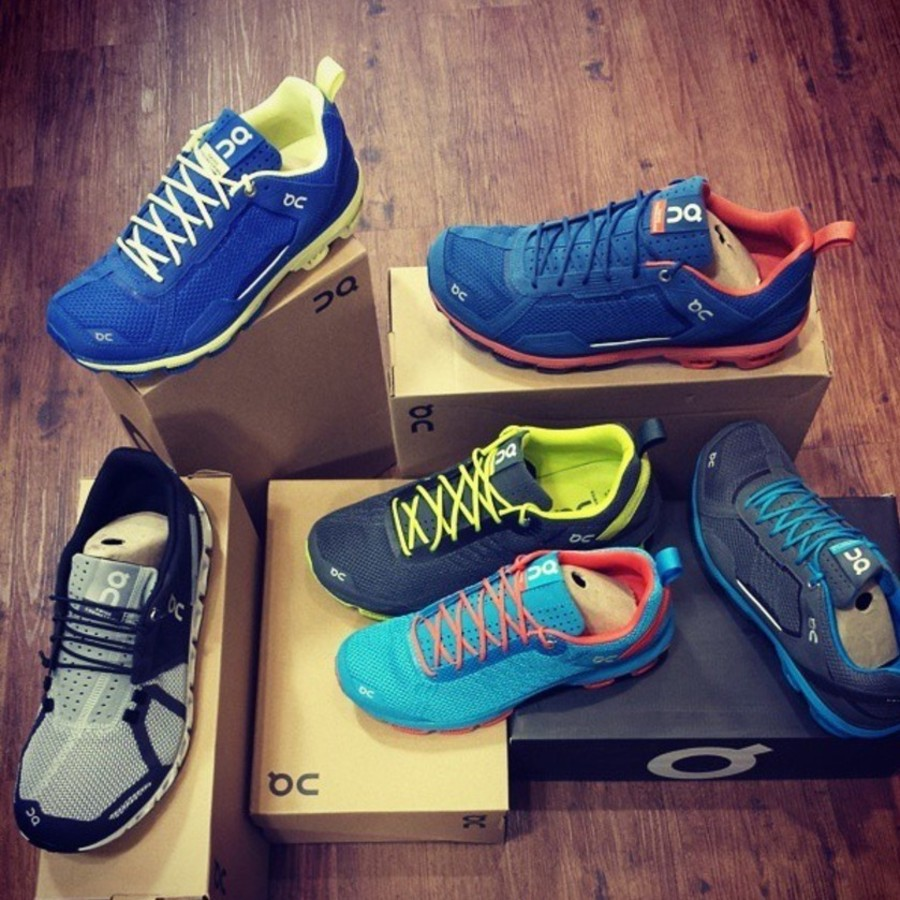 Score Some Sweet Running Gear From Runologie at Runologie
