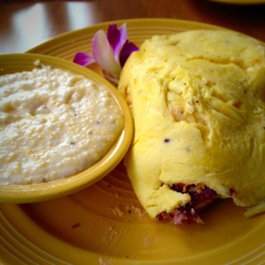 Michelle Lynn's photo of Take Care of Your Southern Food Needs at Tupelo Honey