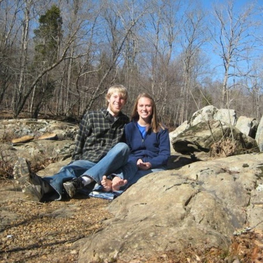Julie McGinnis's photo of Local Escape: Bask in the Glory of the Eno