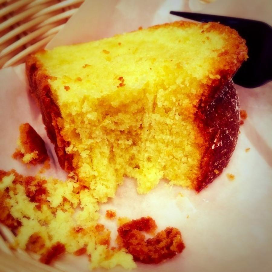 Jacob Chitwood's photo of Score Something Sweet from Night Kitchen Bakehouse