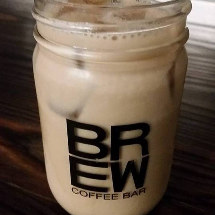 Samantha Vaughn's photo of Raleigh's Got Beer and Coffee Culture at BREW