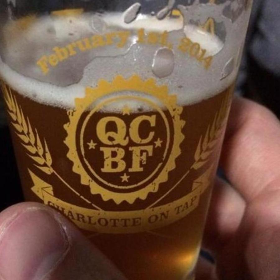 Sip & Learn at the QC Brew Fest Fillmore Charlotte