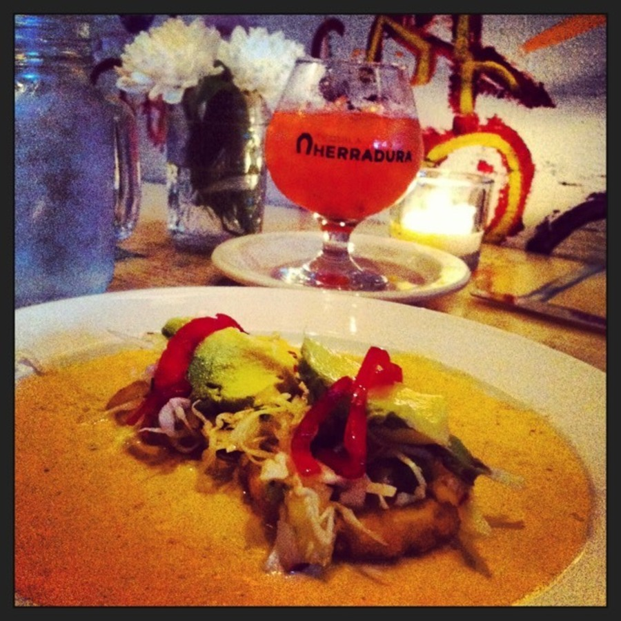 Ellen Mathis's photo of Nom on Delicious Mexican Fare at Centro